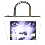 scream_5 Bucket Bag