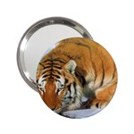 tiger_4 2.25  Handbag Mirror