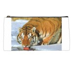 tiger_4 Pencil Case