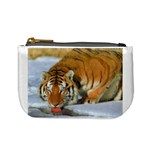 tiger_4 Mini Coin Purse
