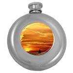 wallpaper_8597 Hip Flask (5 oz)