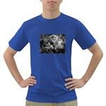 wallpaper_9813 Dark T-Shirt