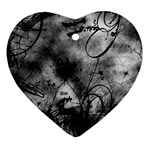 wallpaper_9813 Heart Ornament (Two Sides)