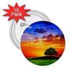 wallpaper_10251 2.25  Button (10 pack)