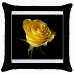 wallpaper_11217 Throw Pillow Case (Black)