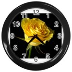 wallpaper_11217 Wall Clock (Black)