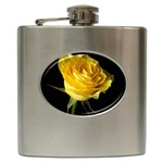 wallpaper_11217 Hip Flask (6 oz)