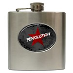 wallpaper_11805 Hip Flask (6 oz)