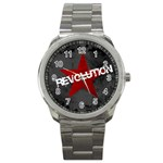 wallpaper_11805 Sport Metal Watch