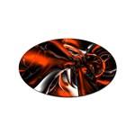 wallpaper_12280 Sticker (Oval)