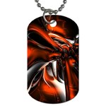 wallpaper_12280 Dog Tag (Two Sides)