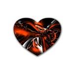 wallpaper_12280 Heart Coaster (4 pack)