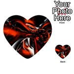 wallpaper_12280 Multi-purpose Cards (Heart)