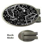 wallpaper_12647 Money Clip (Oval)