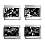 wallpaper_12647 9mm Italian Charm (4 pack)