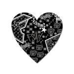 wallpaper_12647 Magnet (Heart)