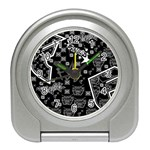 wallpaper_12647 Travel Alarm Clock