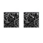 wallpaper_12647 Cufflinks (Square)