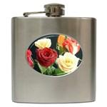 wallpaper_12974 Hip Flask (6 oz)