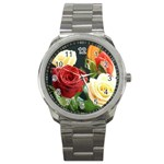 wallpaper_12974 Sport Metal Watch