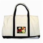 wallpaper_12974 Two Tone Tote Bag