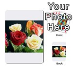 wallpaper_12974 Multi-purpose Cards (Rectangle)