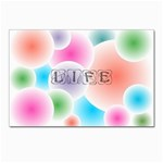 wallpaper_13078 Postcards 5  x 7  (Pkg of 10)