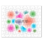 wallpaper_13078 Jigsaw Puzzle (Rectangular)