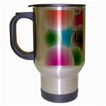 wallpaper_13078 Travel Mug (Silver Gray)