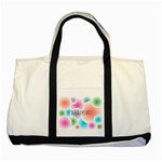 wallpaper_13078 Two Tone Tote Bag
