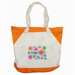 wallpaper_13078 Accent Tote Bag