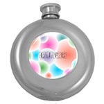 wallpaper_13078 Hip Flask (5 oz)