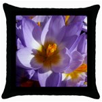 wallpaper_13855 Throw Pillow Case (Black)