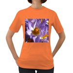 wallpaper_13855 Women s Dark T-Shirt