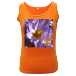 wallpaper_13855 Women s Dark Tank Top