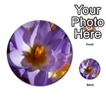 wallpaper_13855 Multi-purpose Cards (Round)
