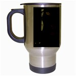 wallpaper_15601 Travel Mug (Silver Gray)