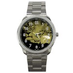 wallpaper_15601 Sport Metal Watch