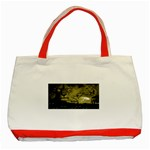 wallpaper_15601 Classic Tote Bag (Red)