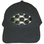 wallpaper_15632 Black Cap