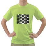 wallpaper_15632 Green T-Shirt