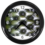 wallpaper_15632 Wall Clock (Black)