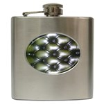 wallpaper_15632 Hip Flask (6 oz)