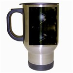 wallpaper_15632 Travel Mug (Silver Gray)