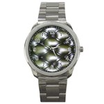 wallpaper_15632 Sport Metal Watch