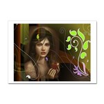 wallpaper_15924 Sticker A4 (100 pack)