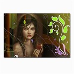 wallpaper_15924 Postcard 4 x 6  (Pkg of 10)