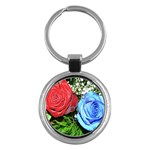 wallpaper_16293 Key Chain (Round)