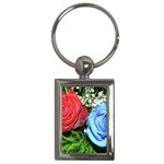 wallpaper_16293 Key Chain (Rectangle)
