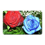 wallpaper_16293 Magnet (Rectangular)